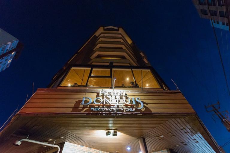 Hotel Don Luis Puerto Montt, Llanquihue