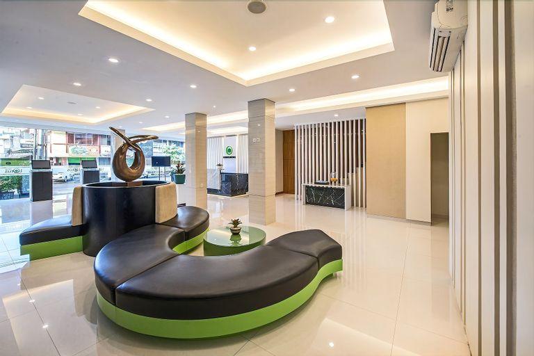 Hotel Lotus Subang, Subang