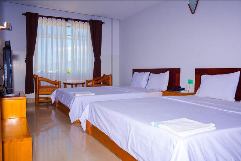 Thien Nga Family Hotel, Nha Trang