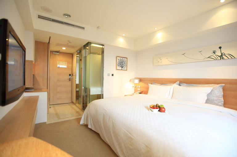 Beacon Hotel, Taichung