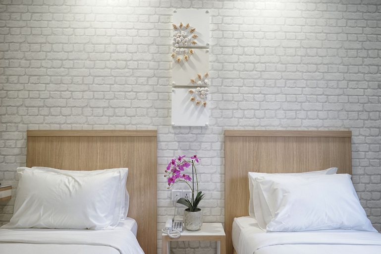 LightHouse Hotel & ShortStay @Damansara Uptown, Kuala Lumpur