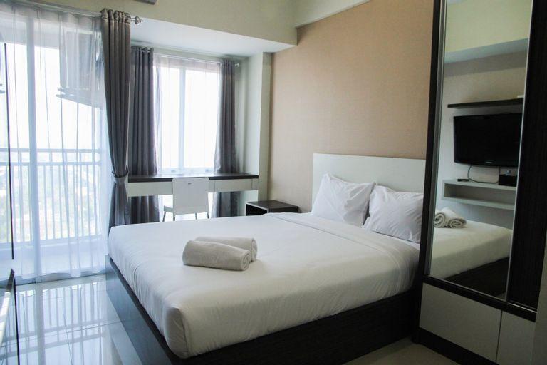 Comfortable Studio Grand Dhika City Apartement, Bekasi