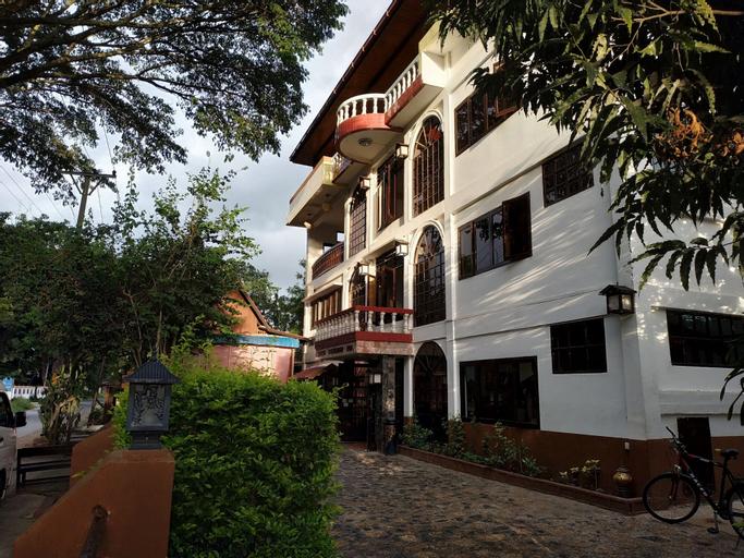 Hotel Remember Inn, Taunggye