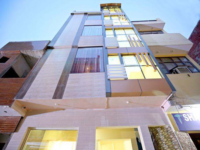 OYO 16431 Hotel New Comfort 1, Chandigarh
