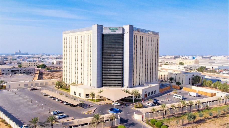 Bin Majid Acacia Hotel and Apartments,