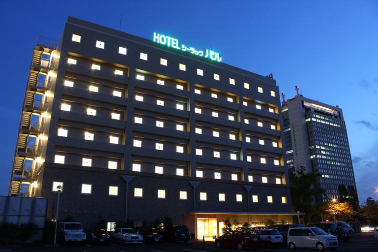 Hotel Sealuck Pal Mito, Mito