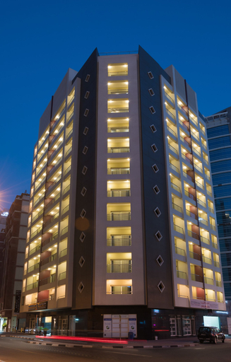 City Stay Prime Hotel Apartment,