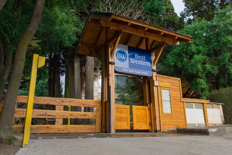 Best Western Villa Sofia Apart Hotel, Bariloche