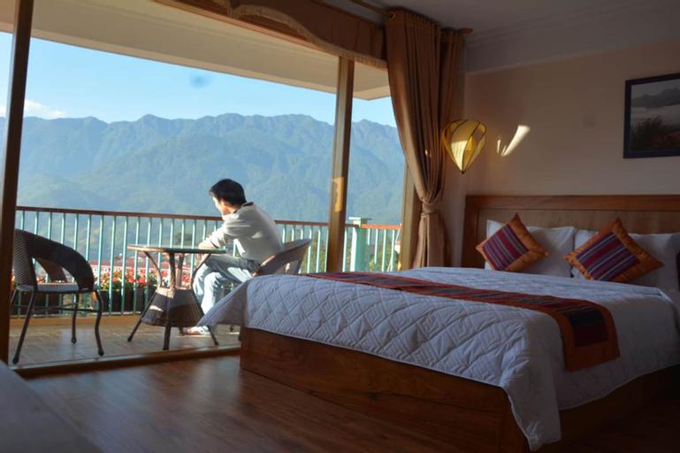 Sapa Panorama Hotel, Sa Pa