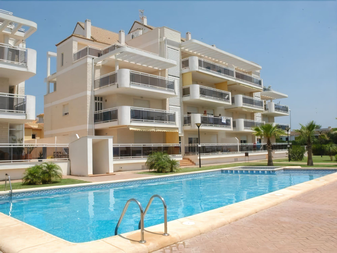 Apartamento Jardines de Denia VI, Alicante