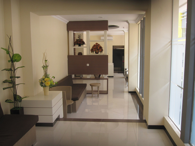 Lily Guest House, Malang