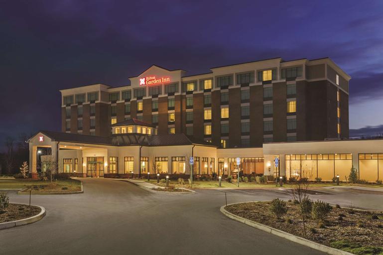 Hilton Garden Inn Wallingford/Meriden, New Haven