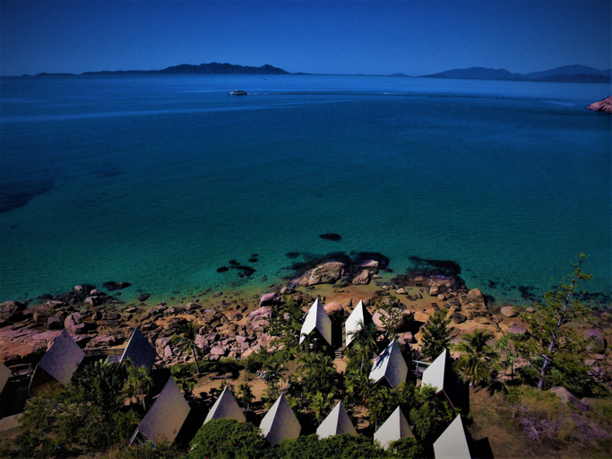 Base Magnetic Island Hostel, Magnetic Island