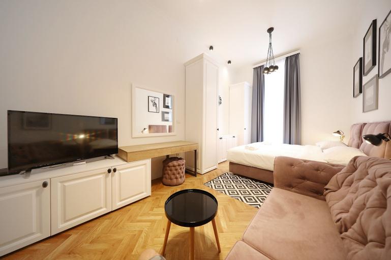 Central Apartments Zagreb, Zagreb
