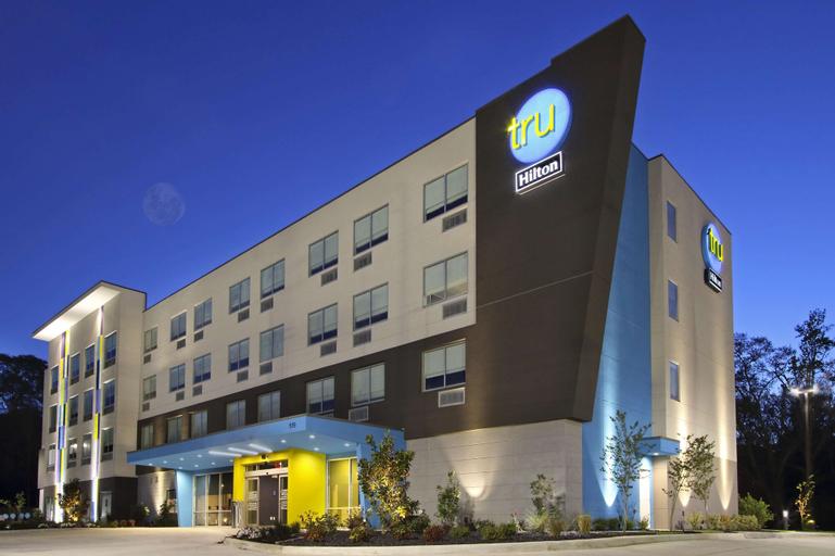Tru By Hilton Meridian, Lauderdale