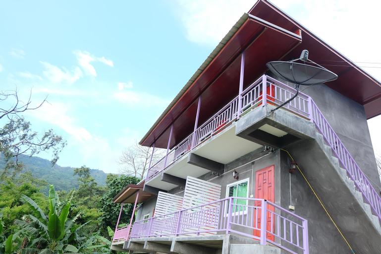 Pob Mork Resort, Muang Chiang Rai