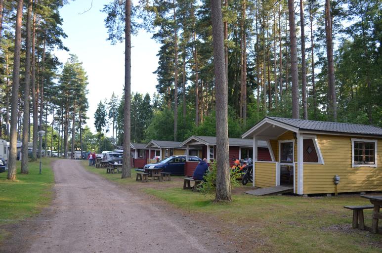 Varnamo Camping Prostsjon, Värnamo