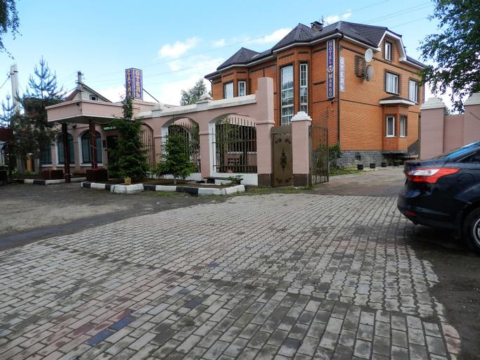 Hotel Margo, Pushkino-Gorskiy rayon