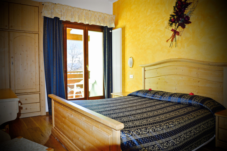 Hotel Dal Bon, Trento