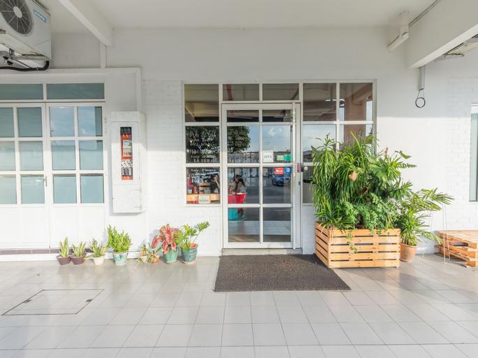OYO 44033 Terap Inn Kuala Nerang, Padang Terap