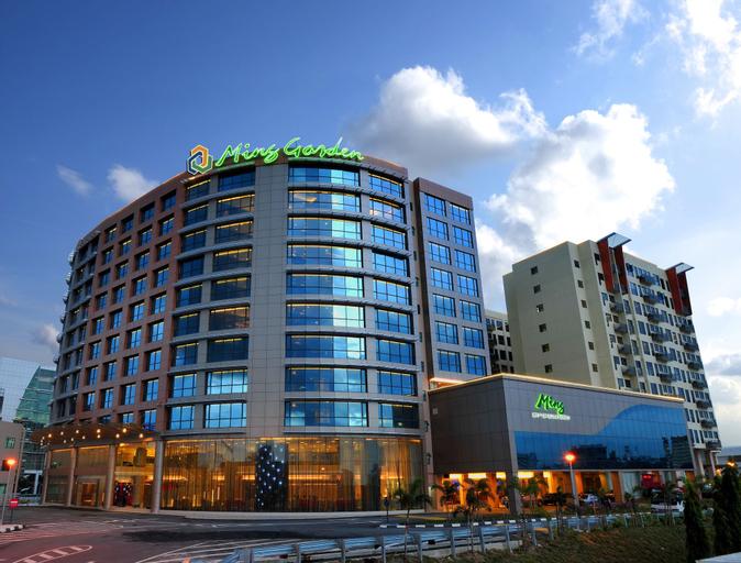 Ming Garden Hotel and Residences, Kota Kinabalu