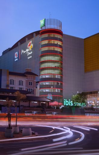 ibis Styles Jakarta Mangga Dua Square, Jakarta Pusat