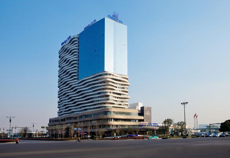 Maritim Hotel Changzhou, Changzhou