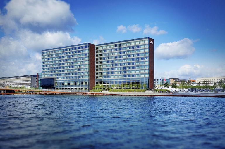 Copenhagen Marriott Hotel, Copenhagen