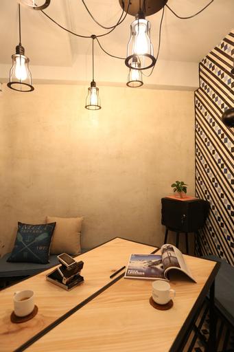 Just Hotel Jordan, Yau Tsim Mong