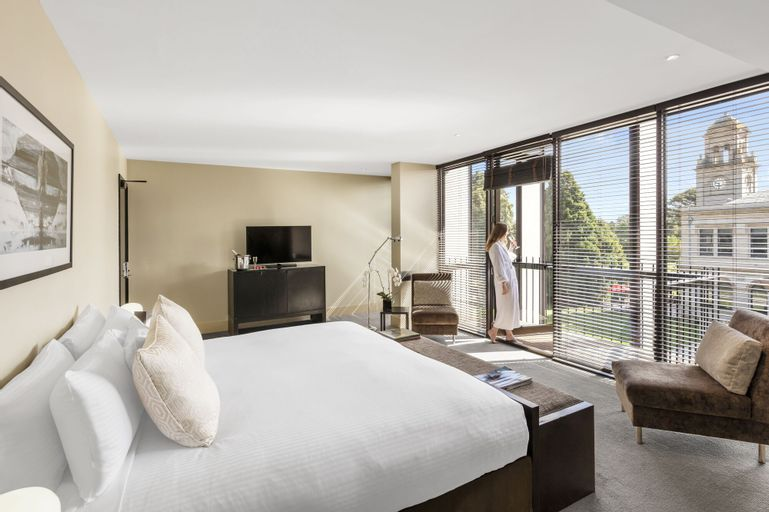 Mansion Hotel & Spa at Werribee Park, Wyndham - South