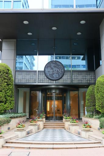 Hotel Allamanda Aoyama, Shibuya