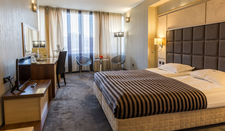 Cosmopolitan Hotel & Wellness, Rousse