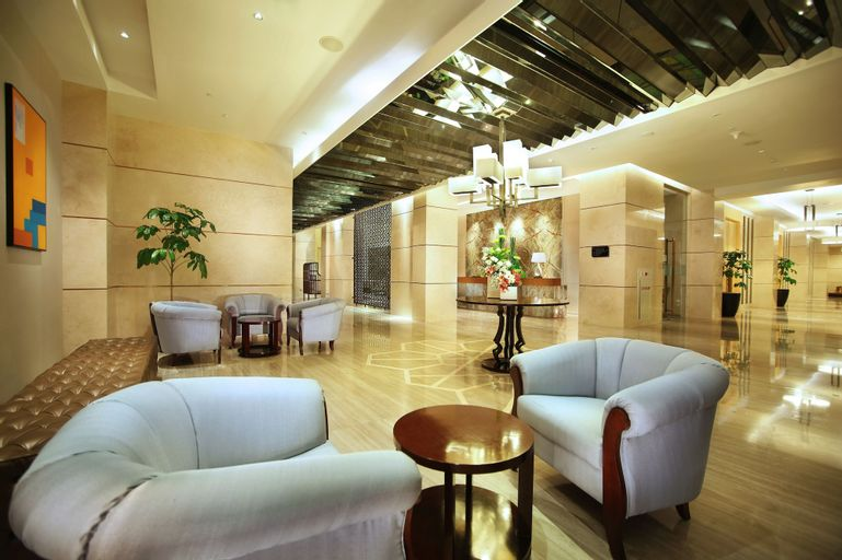 The Grove Suites by GRAND ASTON, South Jakarta