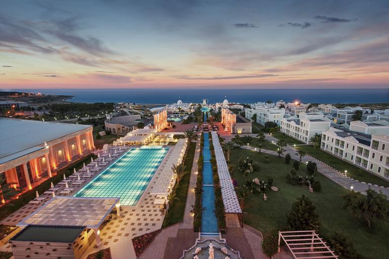 Kaya Artemis Resort & Casino - All Inclusive,