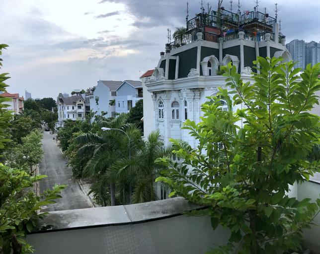 Greenwood Villa Saigon, Quận 2