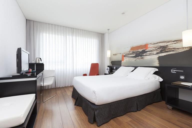 Axor Barajas Hotel, Madrid