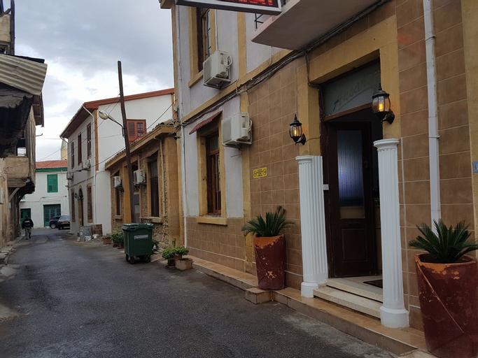 Aksaray Hotel,