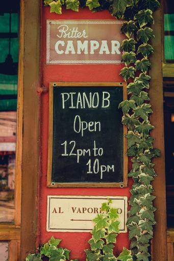 PIANO B&B, Bagmati