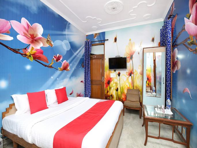 OYO 16736 Hotel Hm Crystal, Sahibzada Ajit Singh Nagar