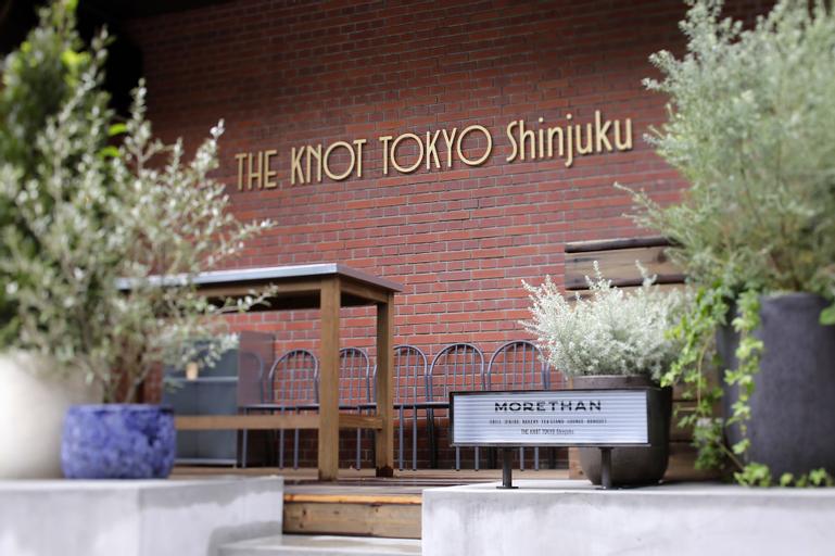 THE KNOT TOKYO Shinjuku, Shinjuku