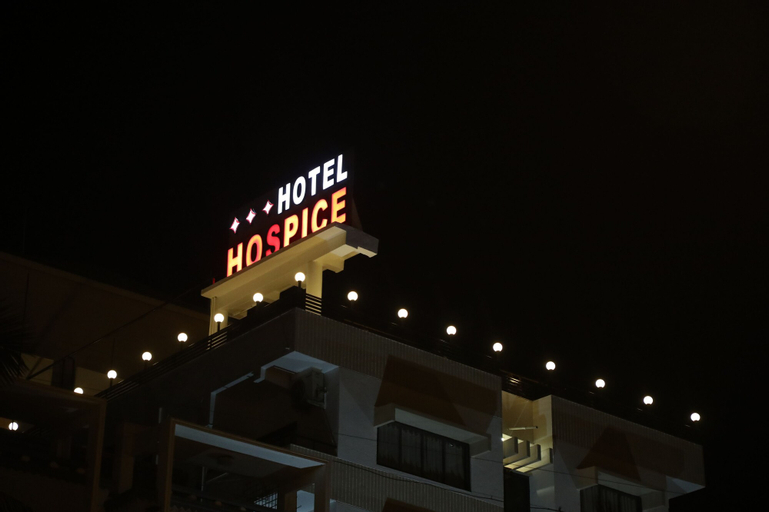 Hotel Hospice, Surat