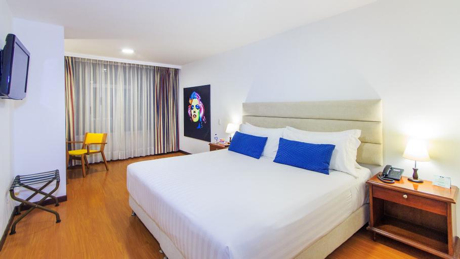 Hotel Las Colinas, Manizales