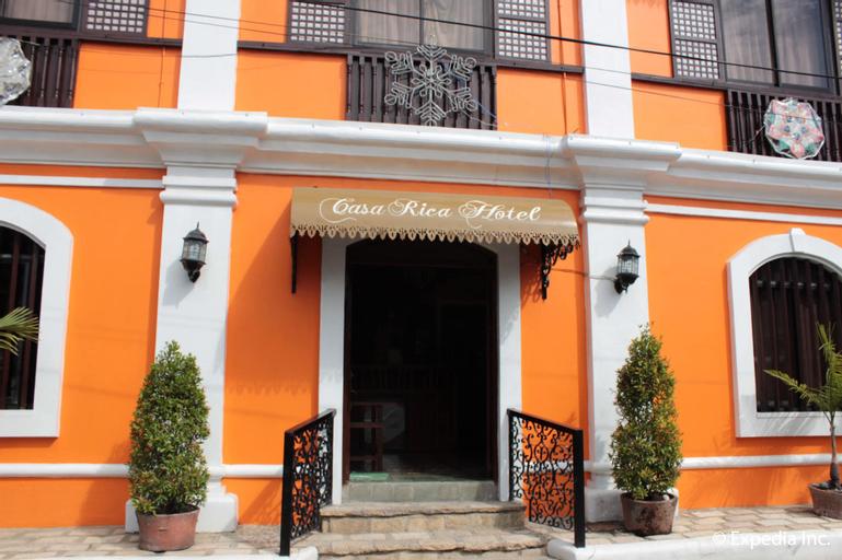 Casa Rica Hotel, Vigan City