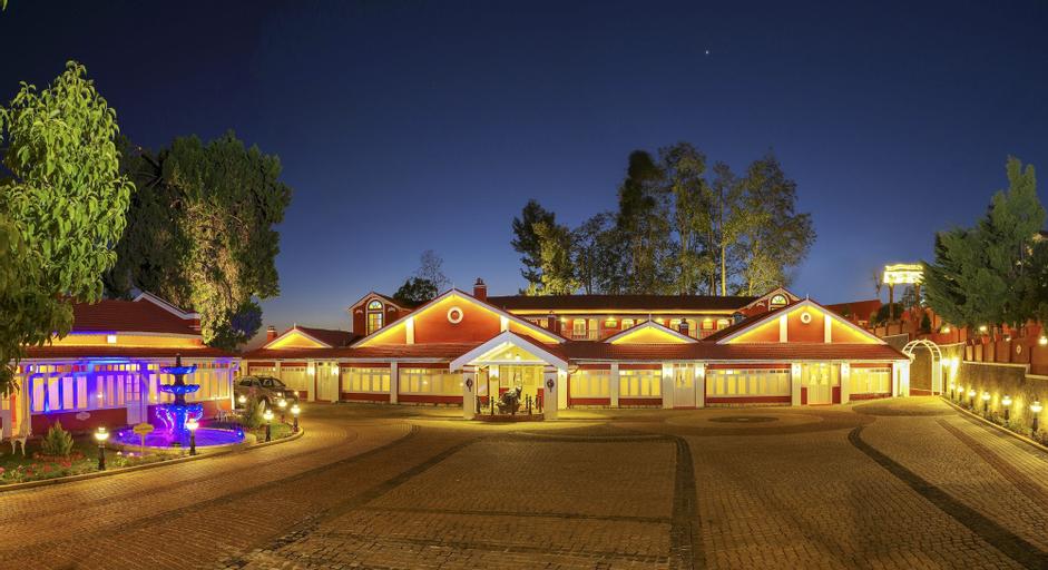 Vinnca West Downs Heritage Resort, Ooty, The Nilgiris