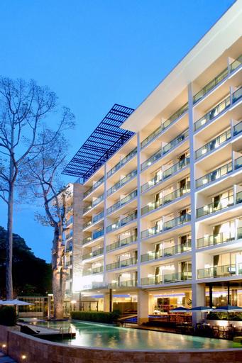 Hotel Vista, Pattaya