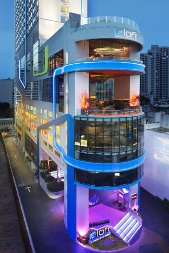 Aloft Bangkok Sukhumvit 11, Wattana