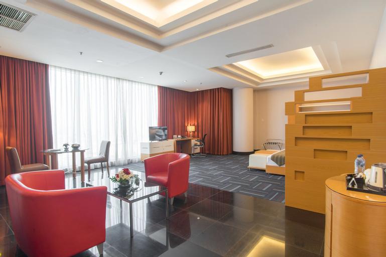 Merlynn Park Hotel, Central Jakarta