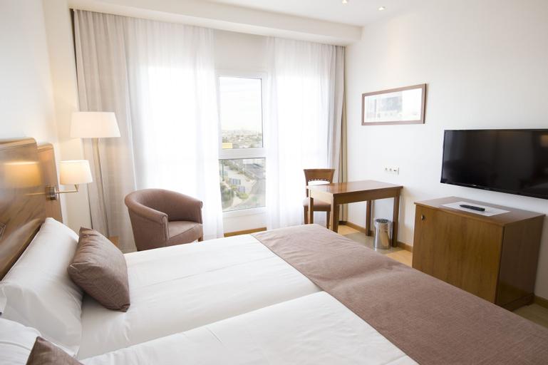 Hotel Albufera, Valencia