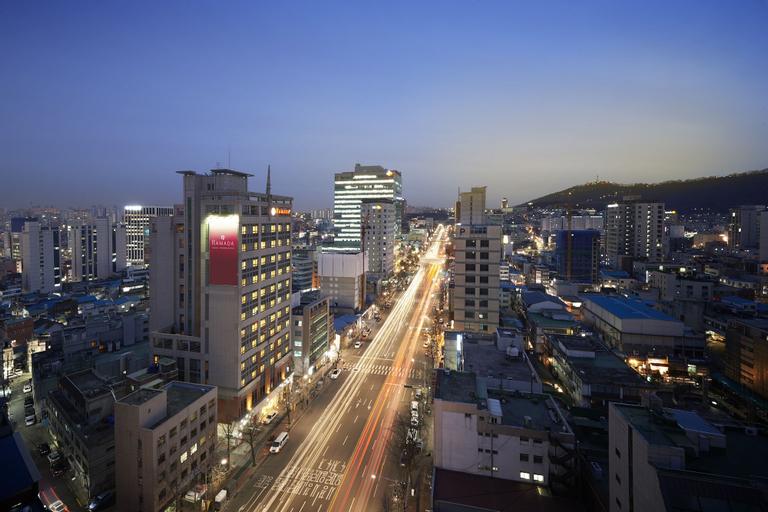 Ramada Seoul Dongdaemun, Jongro