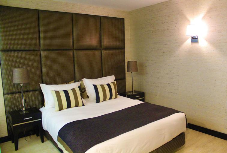 Alambique de Ouro Hotel Resort & Spa, Fundão